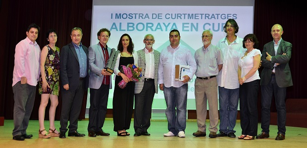 Alboraya en curt premios 1