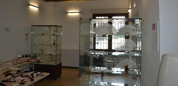 Aldaia. Museo del palmito
