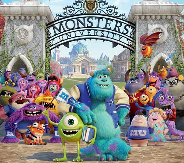 Burjassot Cine Verano Monstruos