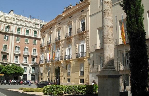 Diutacion de Valencia