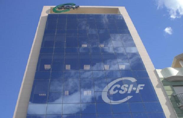 sede CSIF en Valencia