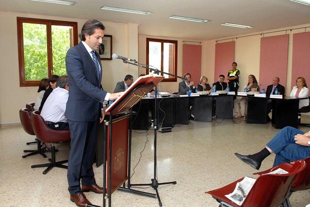 El Puig. Jose Miguel Tolosa