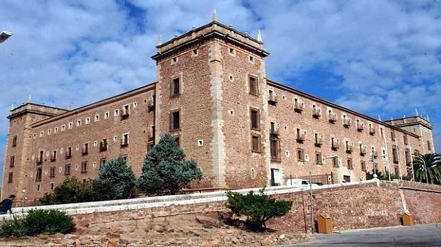 El Puig. Monasterio
