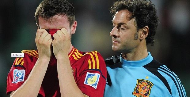 España. Mundial Sub 20