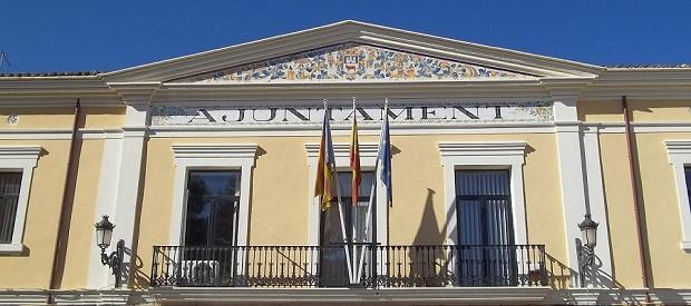 ayuntamiento de Manises