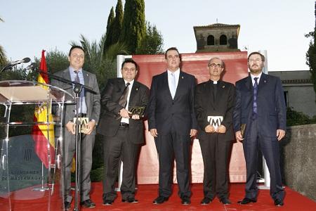 Massamagrell. Premios Distincions Vila de Massamagrell