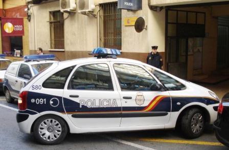 policia nacional 1