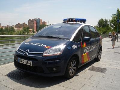 policia nacional 2