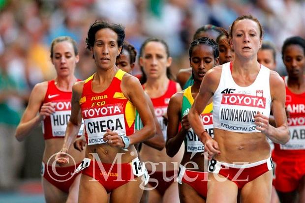 Foto: Federación Española de Atletismo