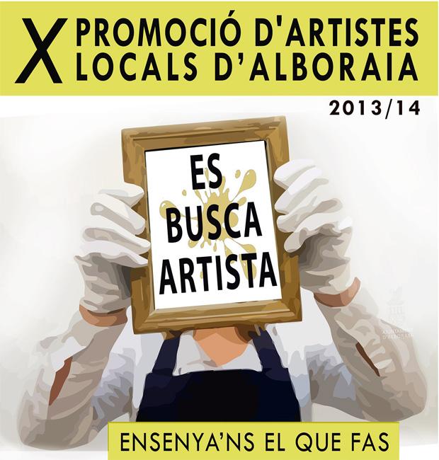 Alboraya Promoción Artistas