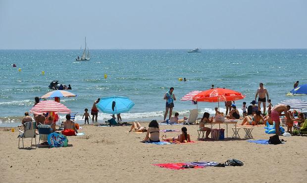 Alboraya. playa_Alboraya