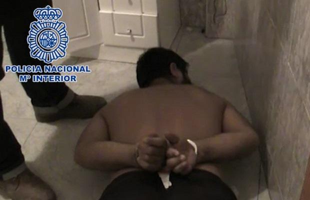 Catarroja. Policia Nacional. Prostitucion. Alzira 4