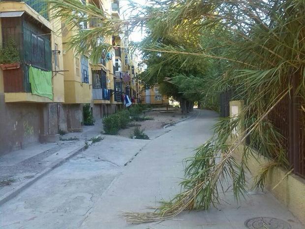 Manises Barrio
