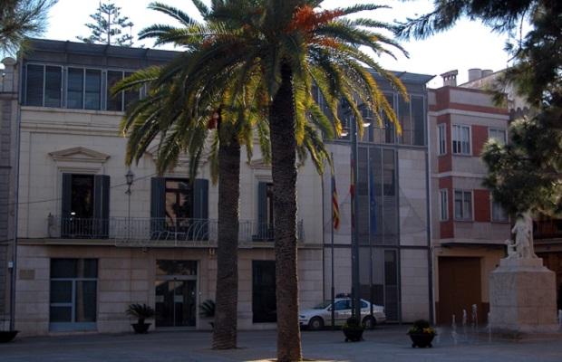 Massamagrell. Ayuntamiento