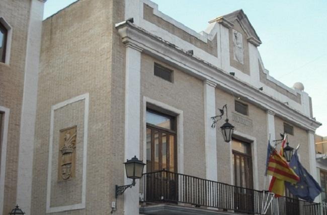 Alboraya. Ayuntamiento 2