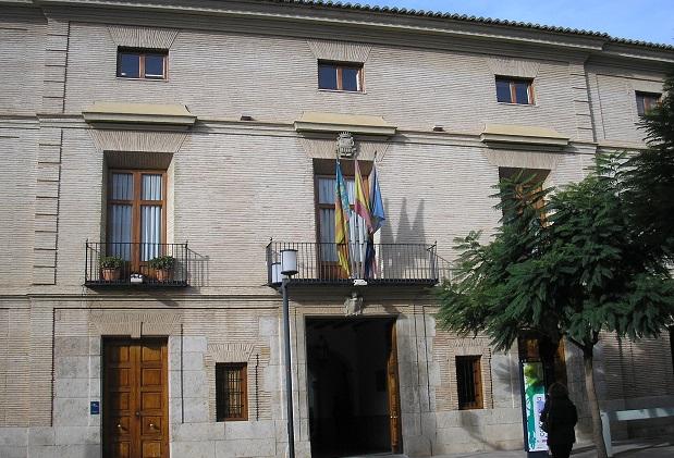 ayuntamiento de Catarroja