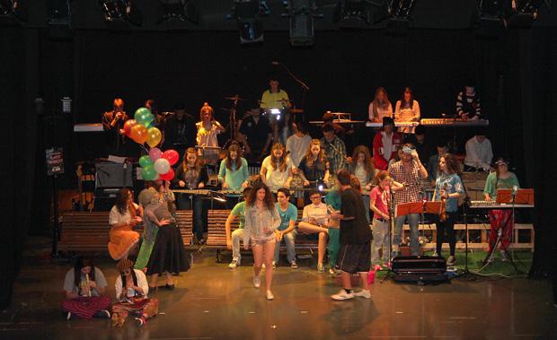 Manises The Botet's Band