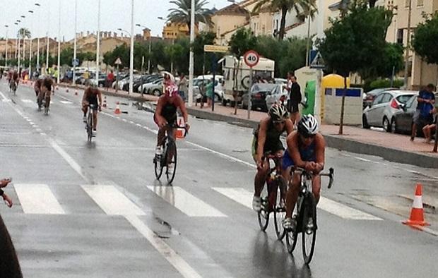 Puçol. Picassent. campeonato de España de triatlon