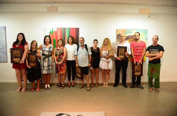 Quart de Poblet Premio Artes Plásticas