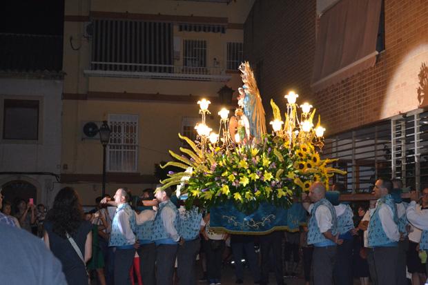 Quart de Poblet Virgen de la Llum