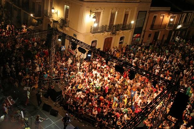 Rafelbunyol. Fiestas. DISFRACES 2013