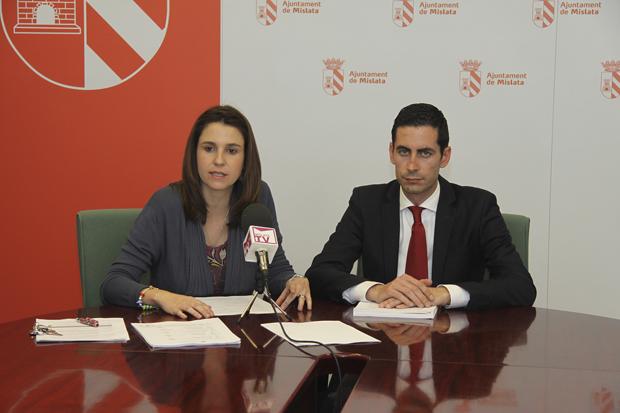 El Gobierno municipal encargó una auditoría externa sobre la contratación del Ayuntamiento en ejercicios anteriores.