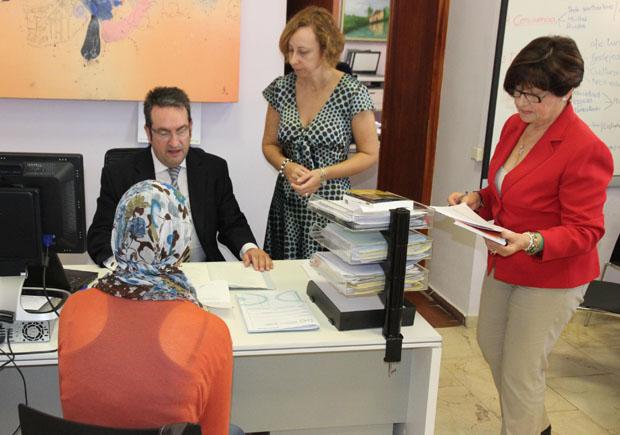 Paterna dispone también de un servicio de mediación hipotecaria.