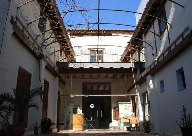La Fundació Horta Sud está exenta de pagar el IBI del Museu Comarcal.
