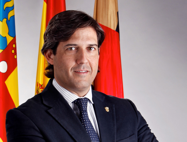 Alcalde Paterna