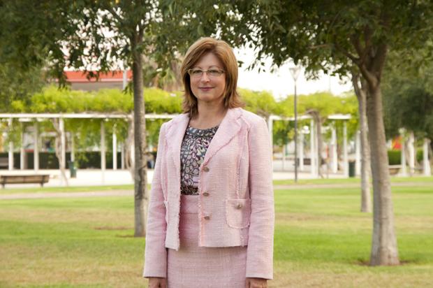 Alcaldesa Alaquàs