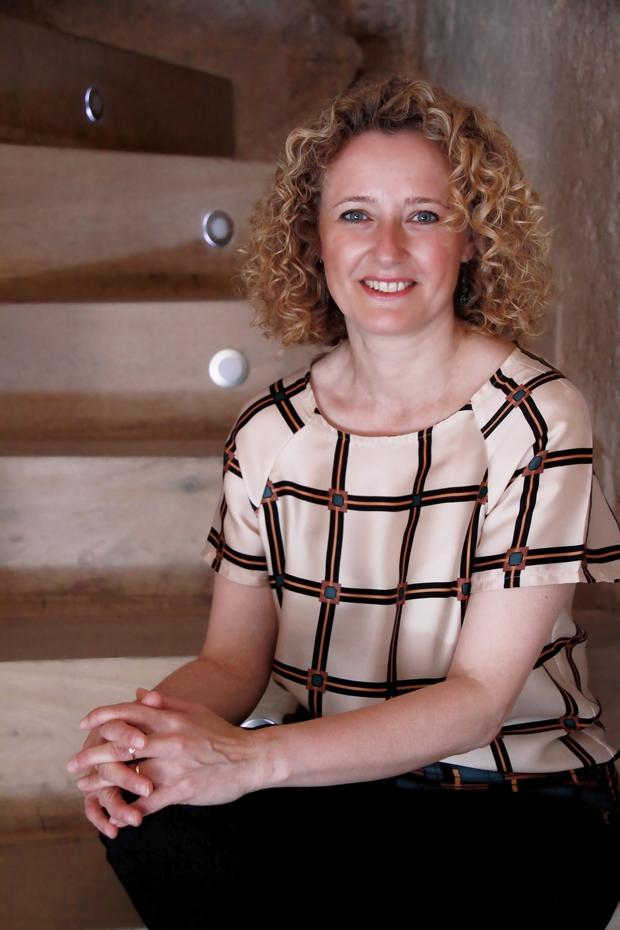 Alcaldesa Torrent