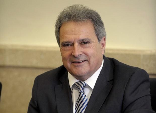 Alfonso Rus. Diputacion de Valencia