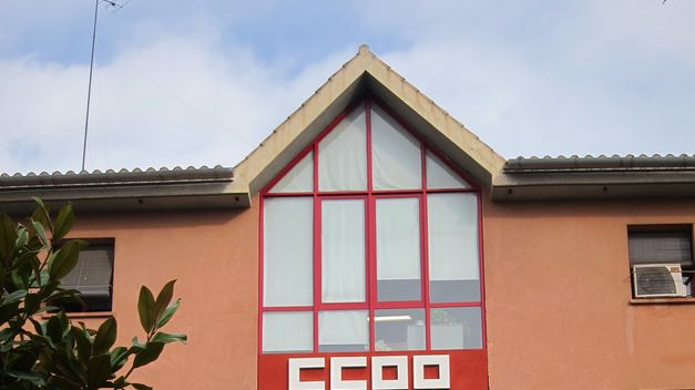 CCOO PV