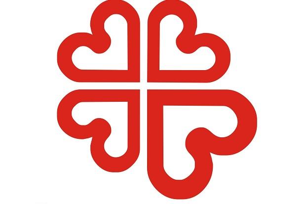 Caritas. Logo