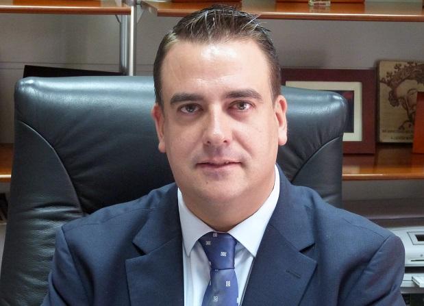 M Bailach Alcalde y Diputado Provincial 1