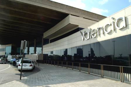 Manises. Metro-Valencia-horarios-Aeropuerto