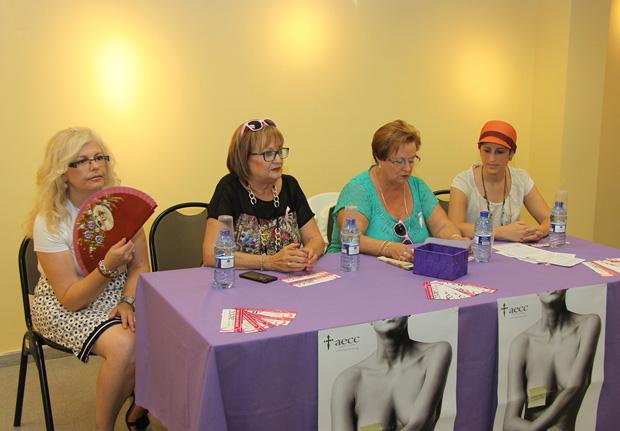 Mislata Día contra el cáncer de mama-1