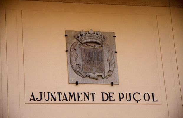 Puçol. Ayuntamiento 2