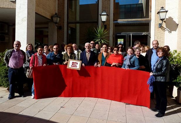 Alboraya. RTVV no es tanca 1