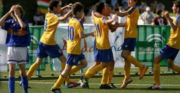 Federacion Valenciana de Futbol. Sub 12