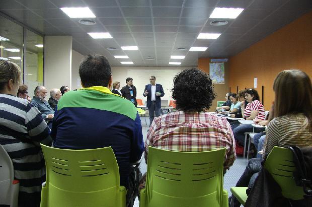 Mislata Participació Ciutadana