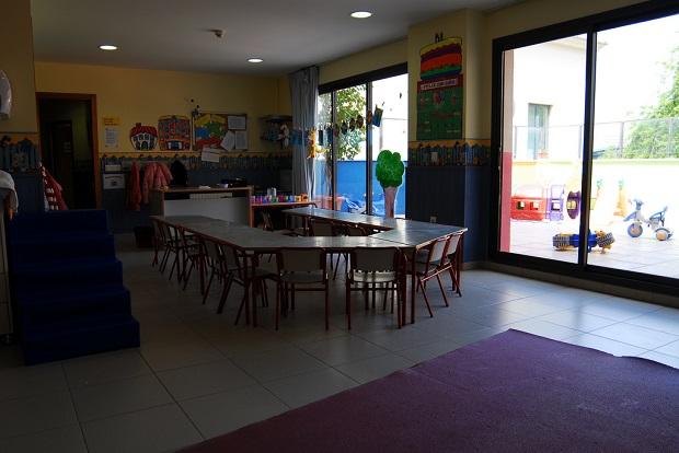 Torrent. Casa de Caridad. Escuela Infantil