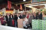 El Mercat de Aldaia acoge la 'II Peque Expo Solidaria' en la que se recogieron juguetes
