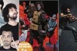 L'Auditori de Torrent presenta una programación para 2014 cargada de teatro, humor y mucha música