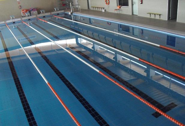 la reapertura de la piscina municipal de alm ssera se ForPiscina Cubierta Almassera