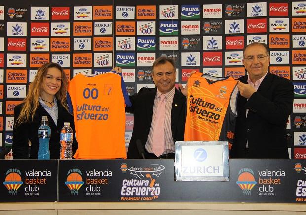 Mislata. Presentación camisetas Club Handbol Mislata