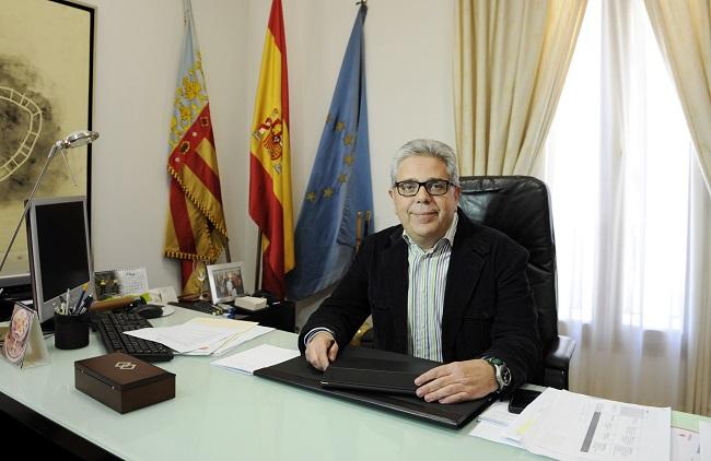 Moncada. Juanjo Medina