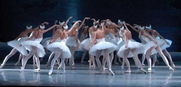 Torrent. Auditori de Torrent. Ballet de Moscú