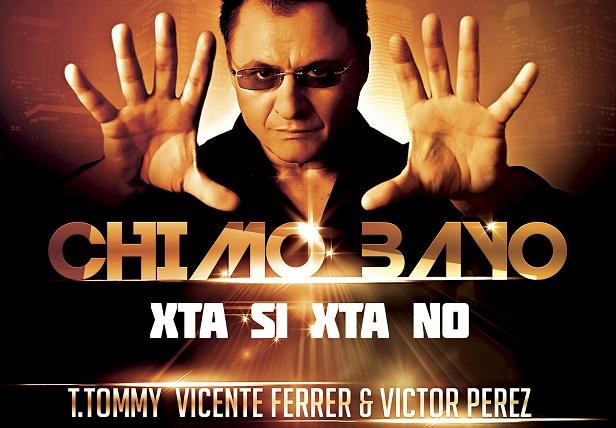 Ximo Bayo. dj