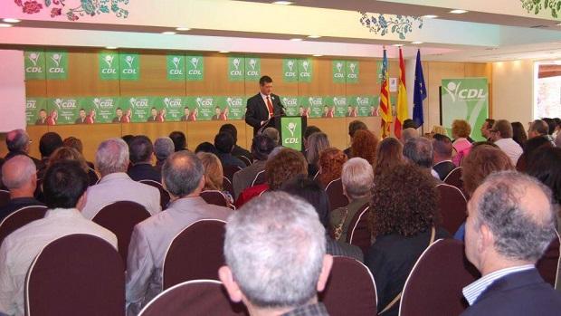 CDL. José Enrique Aguar